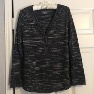 EUC! Eddie Bauer Sweatshirt Sweater MP